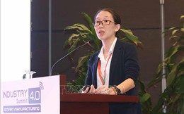 Giám đốc AutoTech: Thực tế, Việt Nam mới bắt đầu chuyển giao sang công nghiệp 3.0