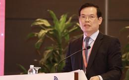 Phó Trưởng Ban Kinh tế Trung Ương Triệu Tài Vinh: 4.0 không chỉ là cách mạng công nghệ mà quan trọng hơn là cách mạng về thể chế