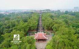 Đẩy nhanh triển khai các dự án Khu Công viên Lịch sử - Văn hóa Dân tộc TPHCM
