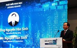 Thứ trưởng Bộ Xây dựng: Xây dựng đô thị thông minh là chủ đề nóng của khu vực, Việt Nam cũng không nằm ngoài xu thế