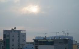Trưa 2-10, bầu trời TP HCM có gì?