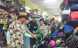 """Đà Nẵng: Giảm phụ thuộc khách Trung, Hàn để tránh """"khủng hoảng"""" du lịch"""