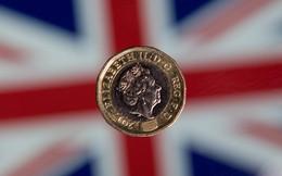 Brexit rối như tơ vò, bảng Anh trượt dốc