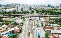 """Đầu tư mở rộng hàng loạt tuyến đường trọng yếu tại Cát Lái, TPHCM muốn """"mở bung"""" cửa ngõ khu Đông"""