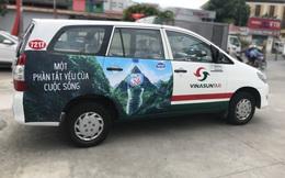 Vinasun lên kế hoạch lỗ 115 tỷ đồng, đầu tư hệ thống gọi xe qua App