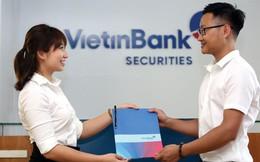 Tự doanh gặp khó, VietinBank Securities (CTS) lãi quý 3 giảm 93% so với cùng kỳ năm 2018