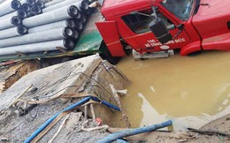 Nhà máy Nước mặt sông Đuống chưa đủ điều kiện để đưa vào vận hành khai thác