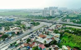 Chi hàng chục nghìn tỷ đồng nâng cấp hạ tầng, bất động sản khu Đông TPHCM thênh thang đón sóng đầu tư