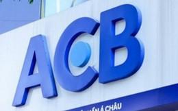 Giảm mạnh chi phí dự phòng rủi ro, LNTT của ACB 9 tháng đầu năm đạt 5.561 tỷ, tăng 16,4%