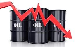 Thị trường ngày 01/11: Dầu và các kim loại công nghiệp cùng giảm, vàng vượt ngưỡng 1.500 USD/ounce