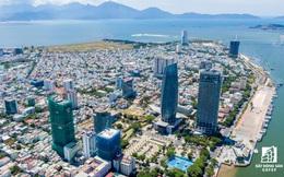 Chính phủ phê duyệt nhiệm vụ lập quy hoạch thành phố Đà Nẵng