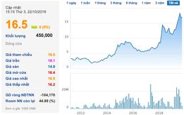Nhà Đà Nẵng (NDN): Không nguồn thu bất động sản, đầu tư chứng khoán thua lỗ khiến lợi nhuận quý 3 giảm đến 56%