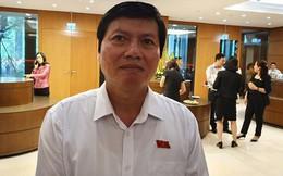 Phó Bí thư Tỉnh ủy Hoà Bình: Tôi đến điểm bên ngoài nhà máy nước sạch sông Đà thấy mùi rất khủng khiếp