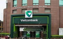 Nhóm nợ nghi ngờ của Vietcombank tăng gấp đôi trong quý 3/2019