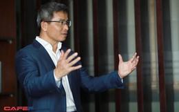 Chủ tịch Thiên Minh Group: Du lịch Việt Nam may mắn ở cạnh nguồn khách đông, tăng trưởng nhanh nhất thế giới là Trung Quốc!