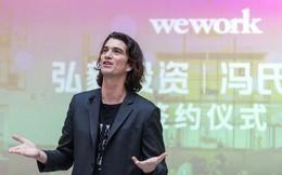 WeWork khốn đốn, 2000 nhân viên bị sa thải nhưng nhà sáng lập lại vẫn là tỷ phú