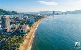 Điều chỉnh quy hoạch vịnh Quy Nhơn, di dời hàng loạt khách sạn