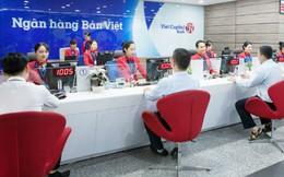 VietCapital Bank báo lãi 84 tỷ đồng trong 9 tháng đầu năm, tín dụng tăng trưởng xấp xỉ 11%