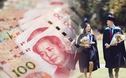 """Phụ huynh Trung Quốc """"toát mồ hôi"""" kiếm tiền cho con du học Mỹ: Chi phí hàng trăm nghìn USD, đến người giàu cũng muốn khóc!"""
