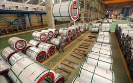 Tiếp tục áp dụng biện pháp chống bán phá giá với một số mặt hàng thép không gỉ cán nguội nhập khẩu