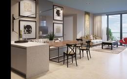 Chính thức ra mắt 2 tòa chung cư đầu tiên tại khu đô thị Park City Hanoi