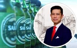 Thaibev tiếp tục đưa người vào HĐQT tại các công ty con của Sabeco