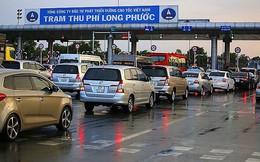 Thu phí tự động: Kiến nghị bắt buộc ô tô phải thực hiện dán thẻ đầu cuối