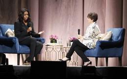 Sở hữu phẩm chất ưu tú này, Michelle Obama đã thuyết phục nhà tuyển dụng trong 1 nốt nhạc, gây ấn tượng chục năm chưa phai: Ứng viên nên biết khi đi phỏng vấn!