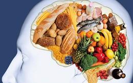 """9 loại thực phẩm """"siêu"""" bổ, giúp tăng cường trí nhớ và phát huy tối đa sức mạnh não bộ"""