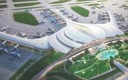 Sân bay Long Thành: Lo thêm nợ công