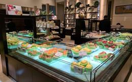 Một đơn vị chuyên nhập khẩu trái cây cao cấp dự gọi vốn, tham vọng đưa mô hình bán trái cây như bán trang sức kiểu Nhật về Việt Nam
