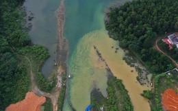 Chất lượng nước của Nhà máy nước sông Đà đã đạt quy chuẩn về Styren
