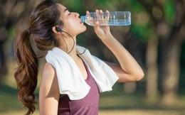 """Duy trì thói quen uống nước trong 4 thời điểm vàng này, cơ thể sở hữu thêm nhiều """"đặc quyền"""" không loại thần dược nào làm được"""