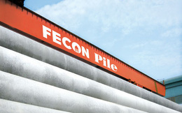 Khoáng sản FECON (FCM): 9 tháng lãi sau thuế gấp đôi cùng kỳ, vượt 21% kế hoạch năm
