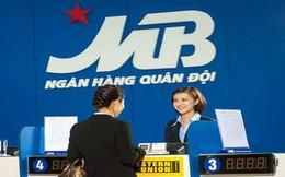Ai vừa mua gần 5 triệu cổ phiếu MBB?