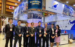 Trong mắt nhà đầu tư Hàn Quốc, BĐS Việt Nam chỉ đứng sau Mỹ về độ hấp dẫn