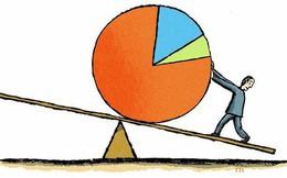 Thị phần môi giới HoSE quý 3/2019: SSI tiếp tục dẫn đầu, Chứng khoán BOS lọt vào top 10