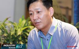 Tổng giám đốc Samsung SDS Việt Nam: Tiềm năng trở thành công xưởng thế giới của Việt Nam là một lợi thế trong tiến trình chuyển đổi số