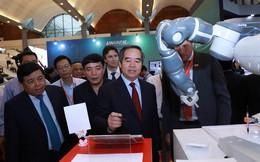 Trưởng Ban Kinh tế Trung ương Nguyễn Văn Bình: Cái gì chưa hoặc không quản lý được thì chúng ta cấm thì làm gì còn đổi mới sáng tạo?