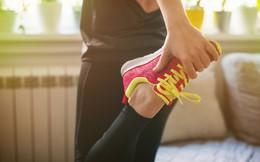 """HLV tiết lộ 5 thời điểm cần """"treo giày"""" để cơ thể nghỉ ngơi: Không phải ngày nào cũng tập thể dục liên tục thì là tốt!"""