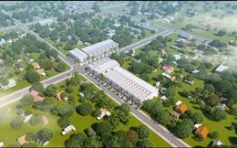 """Sở Xây dựng Tây Ninh cảnh báo """"dự án ma"""" Khu dân cư Bến Cầu"""