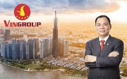 Vingroup: Doanh thu quý 3 tăng trưởng 35%, LNTT đạt 2.544 tỷ đồng