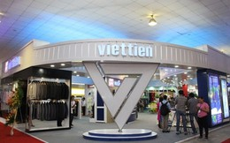 May Việt Tiến (VGG): 9 tháng lãi 292 tỷ đồng giảm 16% so với cùng kỳ