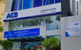 ACB bán xong 35,2 triệu cổ phiếu quỹ chỉ trong 1 ngày