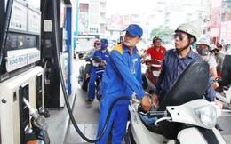 Giá xăng, dầu đồng loạt được điều chỉnh giảm nhẹ kể từ 15 giờ chiều nay