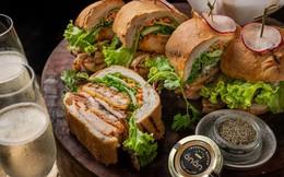 Hành trình 130 năm của bánh mì Việt Nam qua con mắt đầu bếp gốc Việt: Từ thức quà đường phố bình dân đến đại diện ẩm thực được thế giới yêu thích