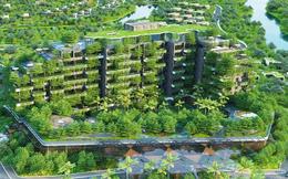 Flamingo muốn xây dựng siêu dự án nghỉ dưỡng giải trí, safari 1.350ha tại Hải Tiến, Thanh Hóa