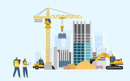 Số dự án bất động sản TP HCM thấp kỷ lục trong vòng 3 năm