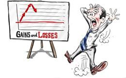 Những khoản lỗ cả trăm tỷ trong mùa kết quả kinh doanh quý 3/2019