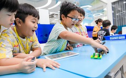 """Nhân lực 4.0 và cơ hội từ những lớp học """"trong mơ"""" giúp trẻ em yêu thích khoa học"""